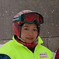 小野友希江