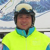 坂田浩史先生